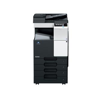 Konica Minolta Bizhub C266 Colour Multifunction Printer