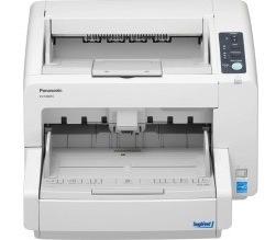 Panasonic Color Document Scanner KV-S4085CL-U