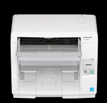 Panasonic KV-S5046H-U Departmental Color Document Scanner