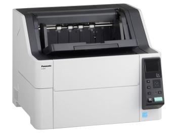 Panasonic KV-S8147 High Volume Color Document Scanner