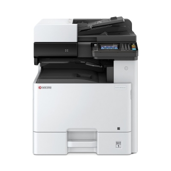 Kyocera ECOSYS M8124cidn A3 Colour Multifunction Laser Printer