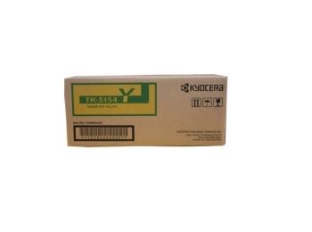 Kyocera TK-5154Y Yellow  Toner