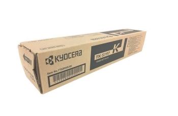 Kyocera TK-5197K Black Toner Cartridge