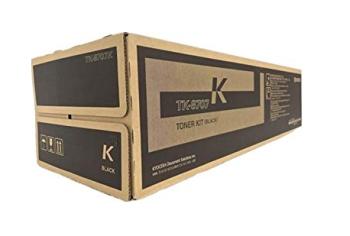 Kyocera TK-8707K Toner Cartridge -  Black