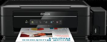 Epson L355 Wireless All in One Inkjet Printer