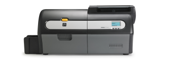 Zebra ZXP Series 7 Dual Sided Color Card Printer