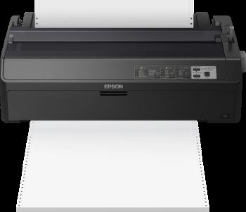 Epson LQ-2090II Fast 24-pin Dot Matrix Printer