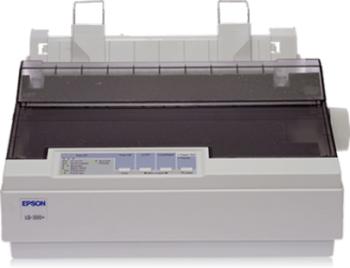 EPSON Colour Printer LQ-300+II