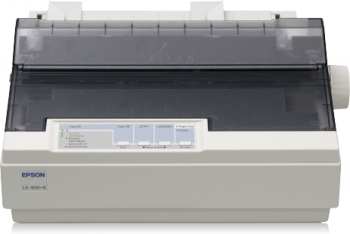 Epson LX-300+II (W. USB) 110V Compact Dot Matrix Printer