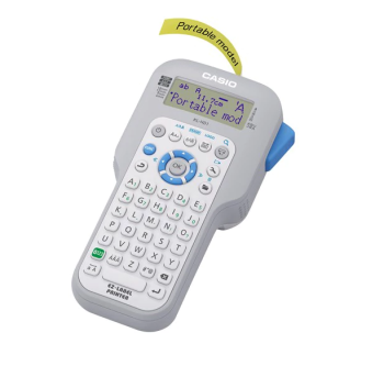 Casio KL-HD1 Label It- Label Printer