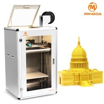 MINGDA MD-6L Heavy Duty 3D Printer