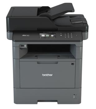 Brother MFC-L5755DW Wireless Mono Laser MFC Printer