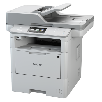 Brother MFC-L6900DW All-In-One Laser Printer