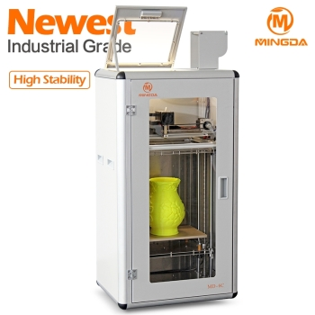 MINGDA MD-6C Heavy Duty 3D Printer