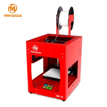 MINGDA MD-16 1.75mm Extruder 3D Printer