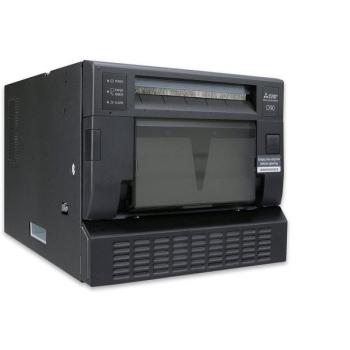 Mitsubishi CP-D90DW High-Speed Thermal Transfer Digital Color Printer