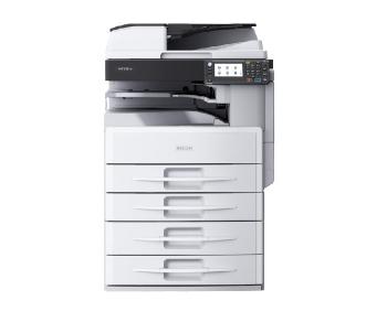 Ricoh MP 2501SP Black & White Laser Multifunction Printer