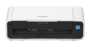 Panasonic Workgroup Color Document Scanner KV-S1015C-U