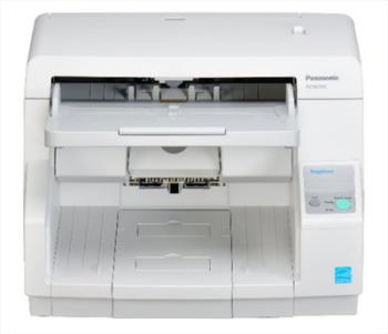 Panasonic KV-S5055C-U Departmental Color Document Scanner