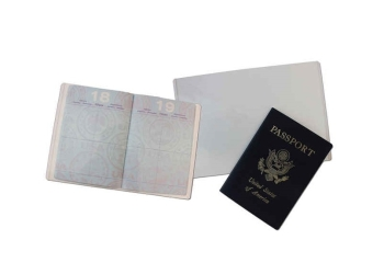 Canon 0697C002AB Passport Carrier Sheet for DR-C230/ C240