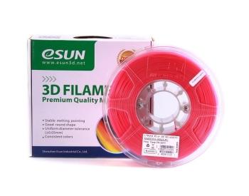 ESun 3D Filament PLA+ 1.75mm Magenta