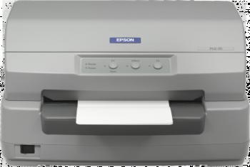 Epson PLQ-20DM Passbooks Dot Matrix Printer