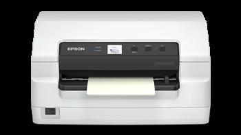 Epson PLQ-50 24-Pin Dot Matrix Printer