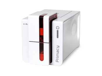 Evolis PM1H000RD Primacy Fast and Versatile Card Printer