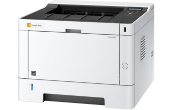 Kyocera Triumph-Adler P‐4020DN Copying & Printing Per Minute 40 Pages Multifunctional Printer