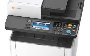 Kyocera Triumph-Adler P‐4026iw MFP Copying & Printing Per Minute 40 Pages Multifunctional Printer