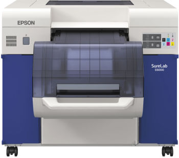 Epson D3000DR OC BUNDLE UltraChrome D6 Printer