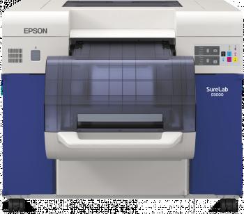 EPSON SURELAB D3000 DR PROMOII 6 Colours Printer