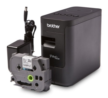 Brother Compact Label Maker PT-P750W