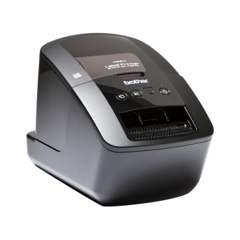 Brother P-Touch QL-720NW Professional Wired and Wireless Label Printer