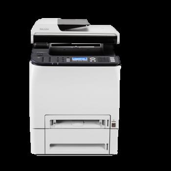 Ricoh SP C250SF Color Laser Multifunction Printer
