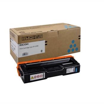 Ricoh SP C250E Toner 407544/407545/407546 1800 pages with Drum