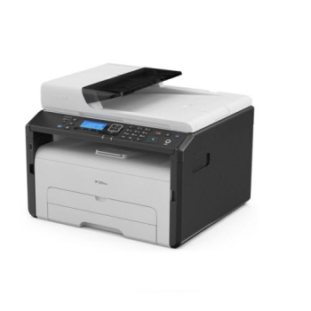 Ricoh SP 220SNw A4 B/W Multifunction Printer