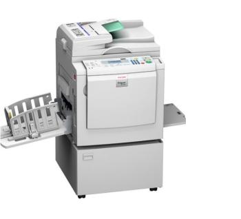 Ricoh DX2430 A4 Color Digital Desktop Printer