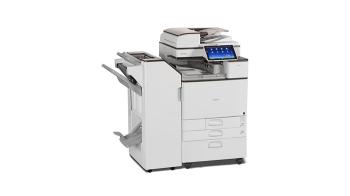 Ricoh C2004ex Color Laser Multifunction Printer