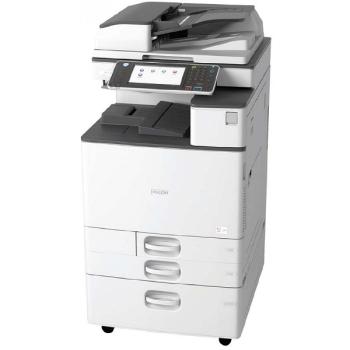 Ricoh Rex Rotary MPC2003SP Color Digital Photocopier