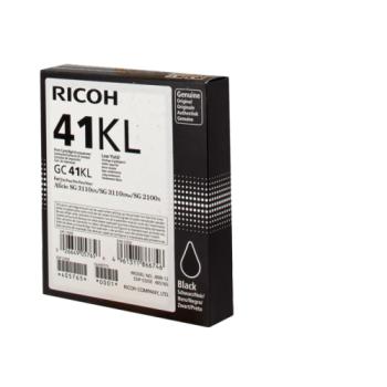 Ricoh GC-41KL Black Ink Cartridge
