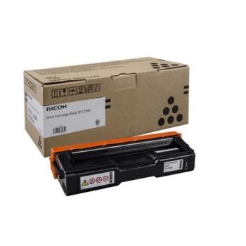Ricoh SP C250E Black Toner 407543 2,000 pages with Drum