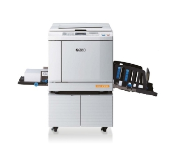 Riso SF5230 High-Speed Digital Duplicator/Fully Automatic Printer