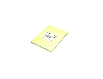 Canon 2418B002AA Roller Cleaning Sheet for DR-X10C