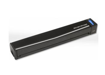 Fujistu Scanner S1100i Secure Scan