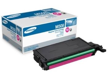 Samsung CLT-M508 Magenta Toner Cartridge