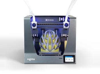 BCN3D Sigma Versatile Dual Extruder 3D Printer