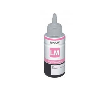 Epson T6736 70ml Light Magenta Ink Bottle
