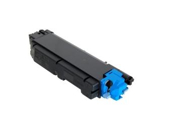 Kyocera TK-5142C Cyan Toner Cartridge