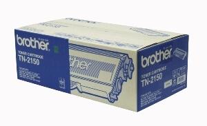 Brother TN-2150 Black Original Toner Cartridge